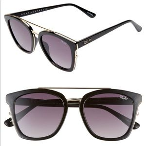 NWT Quay Sweet Dreams Sunglasses